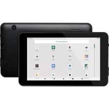 """Redway 7 16 GB 7"""" Android 9.0 GO Edition Wifi Tablet"""