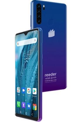 Reeder P13 Max Blue 64 GB (Reeder Türkiye Garantili)