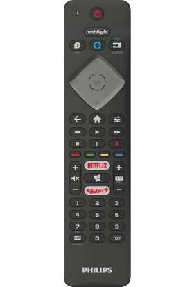 Philips 55PUS7805 55'' 139 Ekran Uydu Alıcılı 4K Ultra HD LED Smart TV