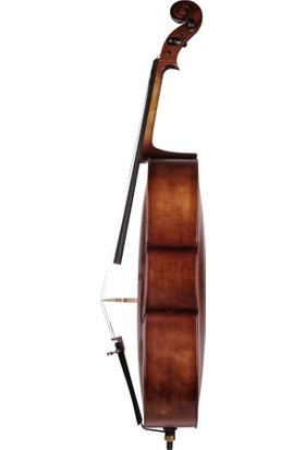 Almira Cnpg-01 4/4 Çello (Mat)