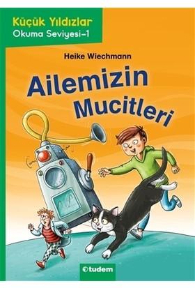 Ailemizin Mucitleri - Heike Wiechmann