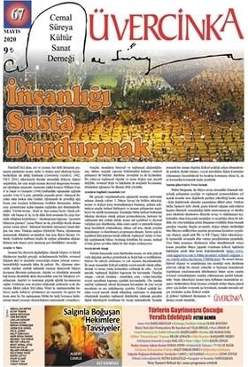 Üvercinka Dergisi Sayı: 67 Mayıs 2020