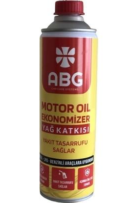 Abg Ekonomizer Motor Koruyucu