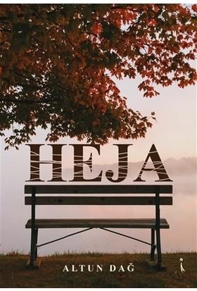 Heja - Altun Dağ