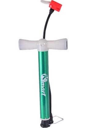 K-Smart Bisiklet Pompası
