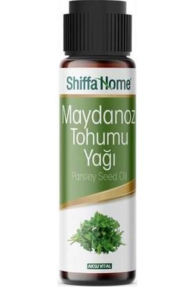 Shiffa Home Maydanoz Tohumu Yağı 30 ml Soğuk Pres Maydonoz Tohumu Yağı
