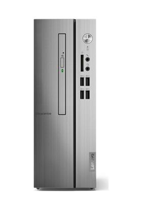 Lenovo Ideacentre 510S-07ICK Intel Core i5 9400F 8GB 512GB SSD GT730 Freedos Masaüstü Bilgisayar 90LX0065TX