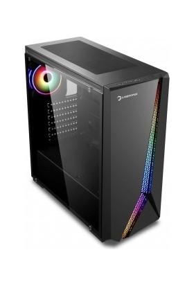 Asper Gamepower Intel Core i5 10400F 8GB 480GB SSD RX580 Freedos Masaüstü Bilgisayar