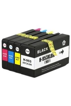 Photo Print HP 953XL Kartuş Seti 4 Renk