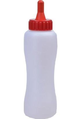 Yopigo Kuzu Oğlak Küçükbaş Biberonu 500 ml 5'li