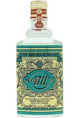 4711 Original Eau De Cologne Edc 200 ml Erkek Parfümü