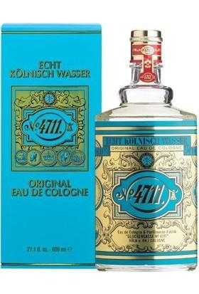 4711 Original Eau De Cologne Edc 800 ml Erkek Parfümü