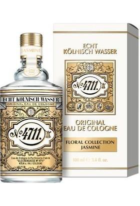 4711 Original Eau De Cologne Floral Collection Jasmine Edc 100 ml Kadın-Erkek
