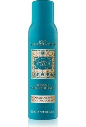4711 Original Eau De Cologne Deodorant Spray 150 ml