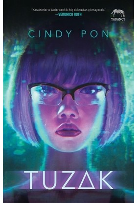 Tuzak (Ciltli) - Cindy Pon