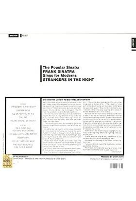 Frank Sinatra - Strangers In The Night (Plak)