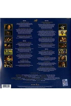 Bob Marley & The Wailers - Legend (2 Plak)