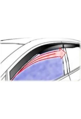 Bullcar Vakum Rüzgarlık Citroen C3 2012