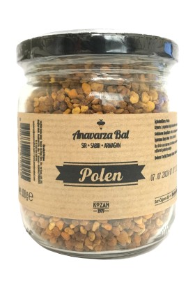 Anavarza Bal | Polen 100 gr