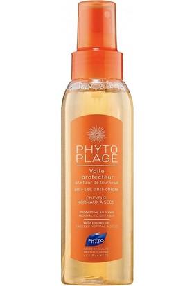 Phyto Phytoplage Güneş Koruyucu Saç Yağı 125 ml