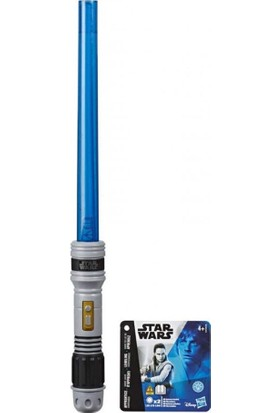 Star Wars Extendable Level 1 Işın Kılıcı E3120-E4474