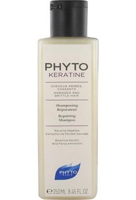 Phyto Phytokeratine Repairing Shampoo 250 ml