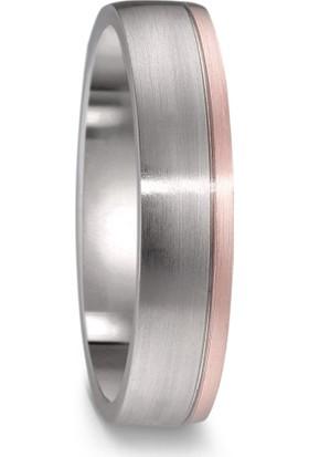 Savars Gümüş & Titanium Alyans
