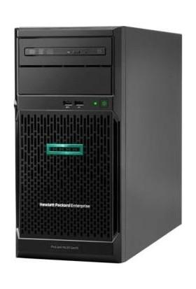 HP ML30 Intel Xenon E-2224 32GB 1TB Sata S100I 4LFF-NHP 350W Ps Server P16926-421.V3