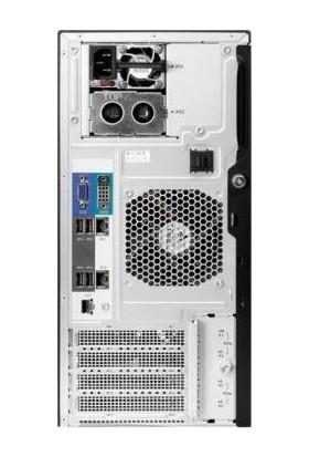 HP ML30 Intel Xenon E-2224 32GB 2 x 1TB Sata S100I 4LFF-NHP 350W Ps Server P16926-421.V5