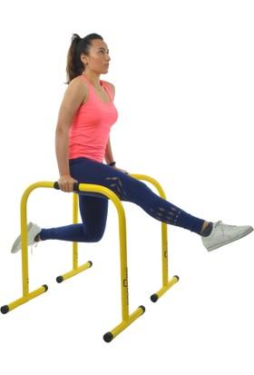Prodips Parallel Bar Dips Fitness Vücut Çalışma Istasyon Standart Model