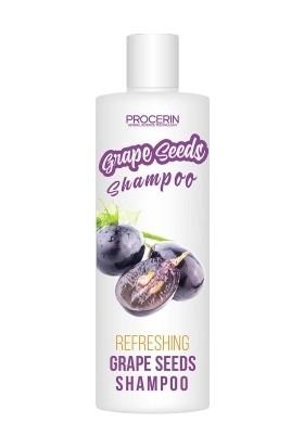 Procerin Üzüm Çekirdeği Şampuan 400 ml