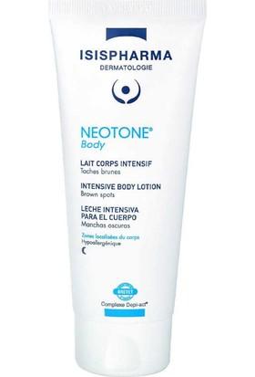 Isis Pharma Neotone Body Lotion 100ML