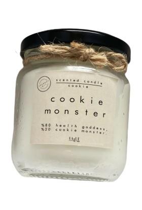 Value Design Cookie Monster Kokulu Mum 200 gr