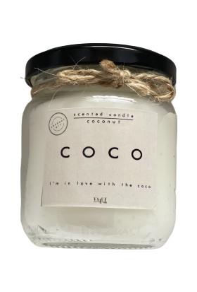 Value Design Coco Kokulu Mum 200 gr