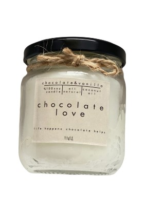 Value Design Chocolate Love Soya Mumu 200 gr