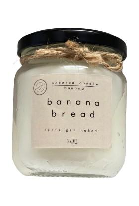 Value Design Banana Bread Kokulu Mum 200 gr