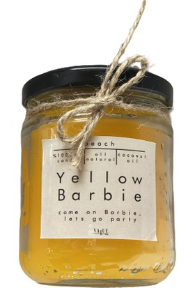 Value Design Yellow Barbie Soya Mumu 200 gr