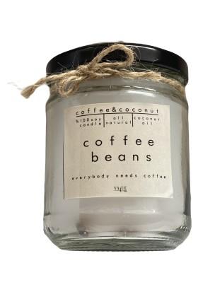 Value Design Coffee Beans Soya Mumu 200 gr