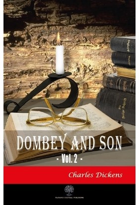 Dombey And Son Vol. 2 - Charles Dickens