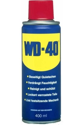 Henkel Wd-40 400 Ml Henkel