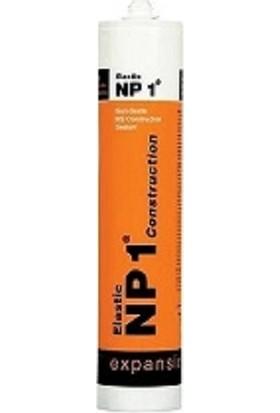 Np1 Ms Polimer Kartuş 290Ml - Siyah