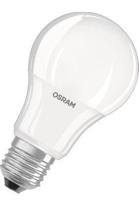 Osram 8,5W E-27 Duylu Led Ampul Beyaz Işık - 10'Lu