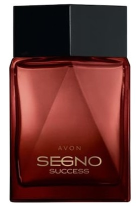 Avon Segno Success Erkek Parfüm Edp 75 Ml.