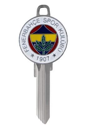 Fenerium Fenerbahçe Kapı Anahtarı Yale