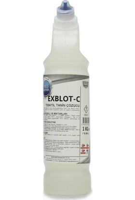 Prohijyen Exblot-C Çay, Kahve, Çimen, Tanin Leke Çıkarıcı 1 Lt
