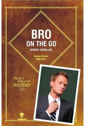 Bro On The Go: Güncel Kurallar - Barney Stinson