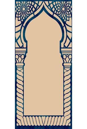 Çalışkan Akrilik 66 x 122 cm Seccade