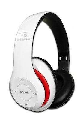 Hooptech P15 Wireless Bluetooth Kablosuz Kulaklık