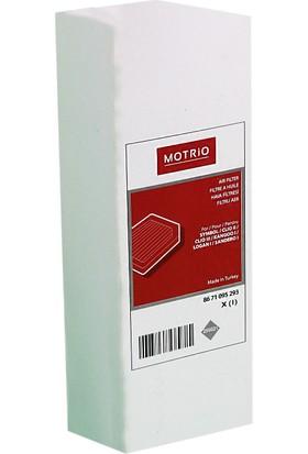 Motrio Hava Filtresi Clıo Iıı - 165461599R