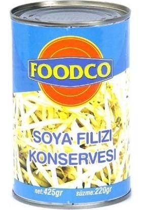 Foodco Soya Filizi 425 gr